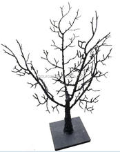 artificial tree without leaves for home decoration