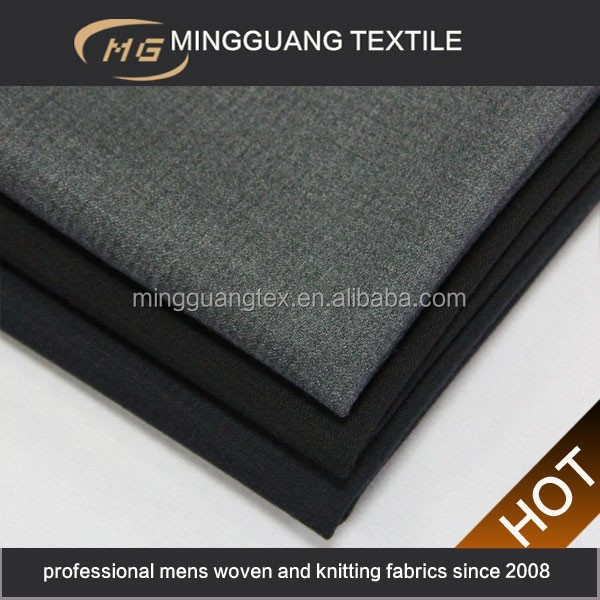 China woven fabric factory for balloon pants men