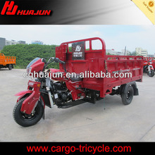 3-wheel cargo scooters/steel cargo box tricycle