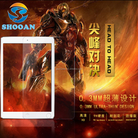 Wholesale thickness screen protective film mobile phone for ipad3