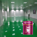 Environment-friendly material 3D epoxy resin home floor coating with good quality