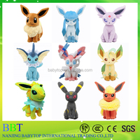 Promotional Gift Wholesale Pokemon Go Plush