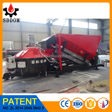 ready mixed elba concrete batching plant germany for sale