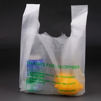 biodegradable plastic bags,portable plastic bag,compost decomposer,soft loop handle shopping bags