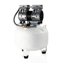 220V AC motor electronic <strong>lpg</strong> gas air compressor with low noise