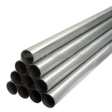 12X18H10T Stainless Steel Pipe/Tube Malay Tube