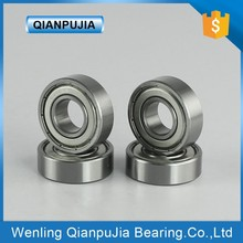 wholesale price deep groove ball bearing