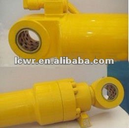 wheel loader double acting hydraulic cylinder
