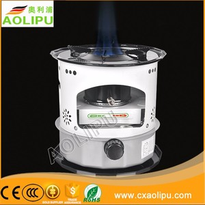 ALP 5.2L cooking mini portable camping gas stove and portable kerosene cooking stove
