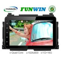 Touch Screen Car Dvd Player For Honda Vezel 2015 Car Dvd Player With WIFI+3G+gps