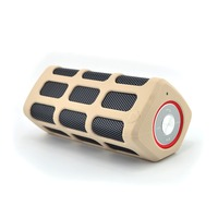 Portable Bicycle Bluetooth Speaker /Waterproof Subwoofer Portable Laptop Loud Speaker Box