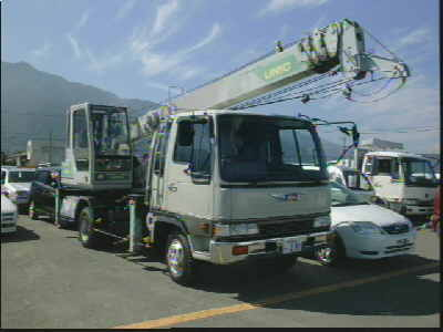 Used Cars, Trucks, Bus, Spare Parts From Japan