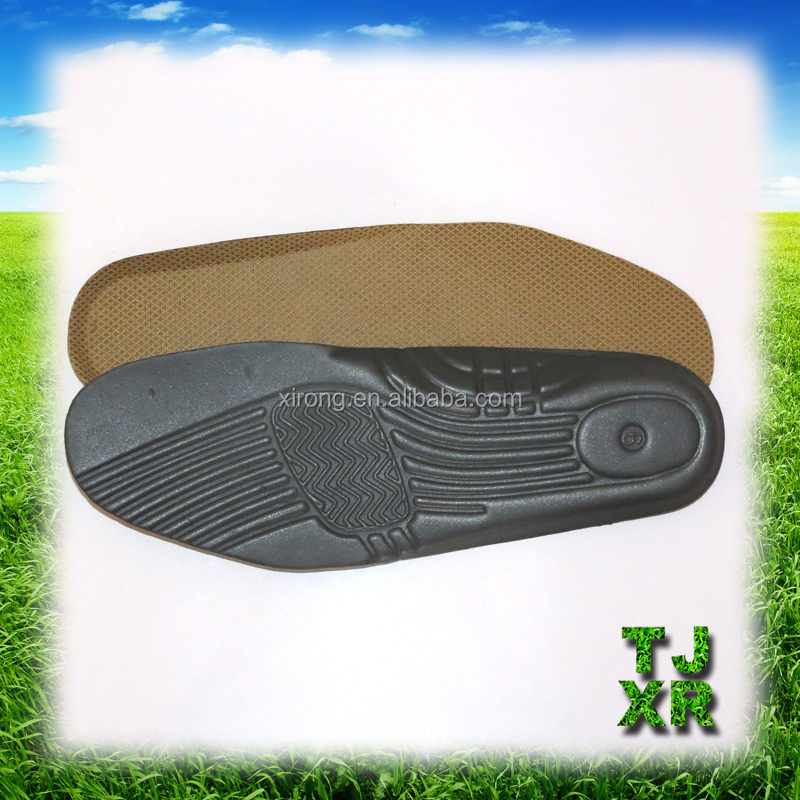 002p Insole manufacturer provide EVA insole for sport shoes and safety shoes