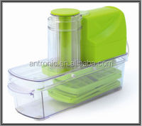ATC-MS-PC200 Antronic Chopper And Mandoline Slicer Vegetable Slicer And Chopper Vegetable Slicer Chopper