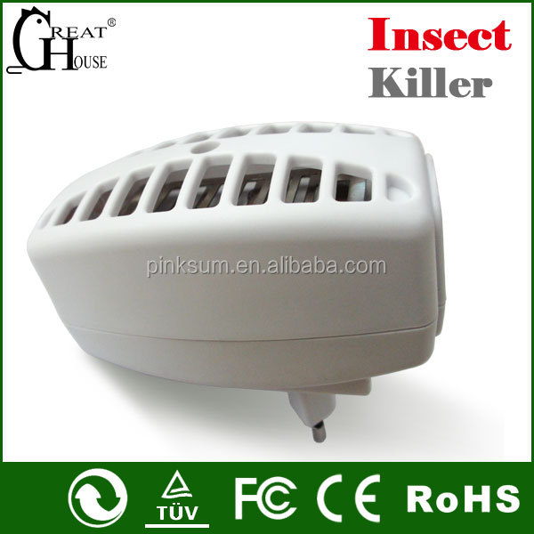 GH-329A Electronic Mosquito killer With UVA Lamp