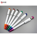 All in 1 promotional card reader pen