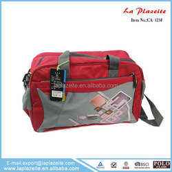 Famous brand travel bra bags, fashhion travel time bag,/golf travel bag