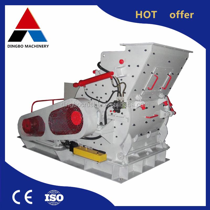 coarse hammer mill