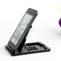 2015 latest popular promotion gift for cellphone stand