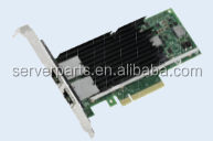 Ethernet Server Adapters X540T2