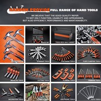 Harden Tools Provide Full Range Of