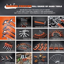 Harden tools provide full range of professional hand tools. we are seeking for distributors and agent worldwide