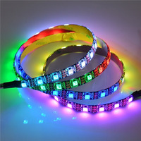 digital ws2812b 60 led pixel strip