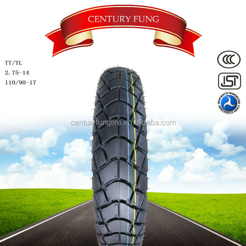 motorcycle tire 2.75-16