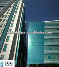 High quality solar reflective paint for glass factory