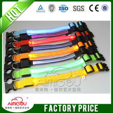 Wholesale manufacturer stocked Pet products walking leading dog collar