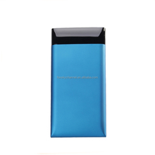 High compatible 15000mah external storage battery for tecno