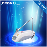 15W Surgical Co2 Laser Machine ablation use