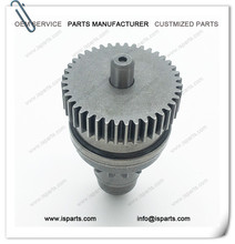 Piaggio Scooter F150 Engine Starter Clutch Gear Motor for sale