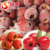 organic frozen hawthorn berry healthy food frozen fruit