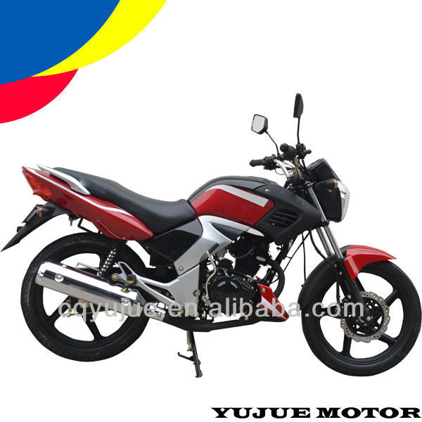 Super 200cc Popular Street Motorcycle/ Tiger Model Motorcycle 200cc