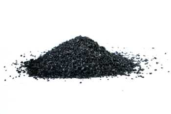 activated carbon for chemical industry