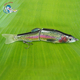 4in 45g ABS hard lure VIB lure fishing tackle yoshikawa lures