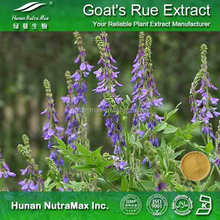 100% Natural Goat' Rue Powder Extract, Galega officinalis, Goat' Rue galegille