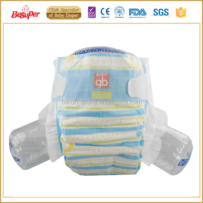 Best products for import baby diapers manufacturer in China