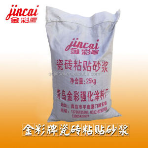 Fast Delivery High Quality China Cement Tile Adhesive Mortar