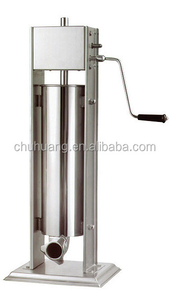 List manufacturers of used sausage stuffer buy used sausage used sausage stuffer with 3l5l7l12l15l capacity for sale meat grinder sciox Image collections