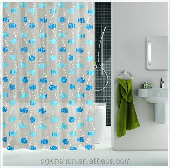 Walmart bathroom shower curtains