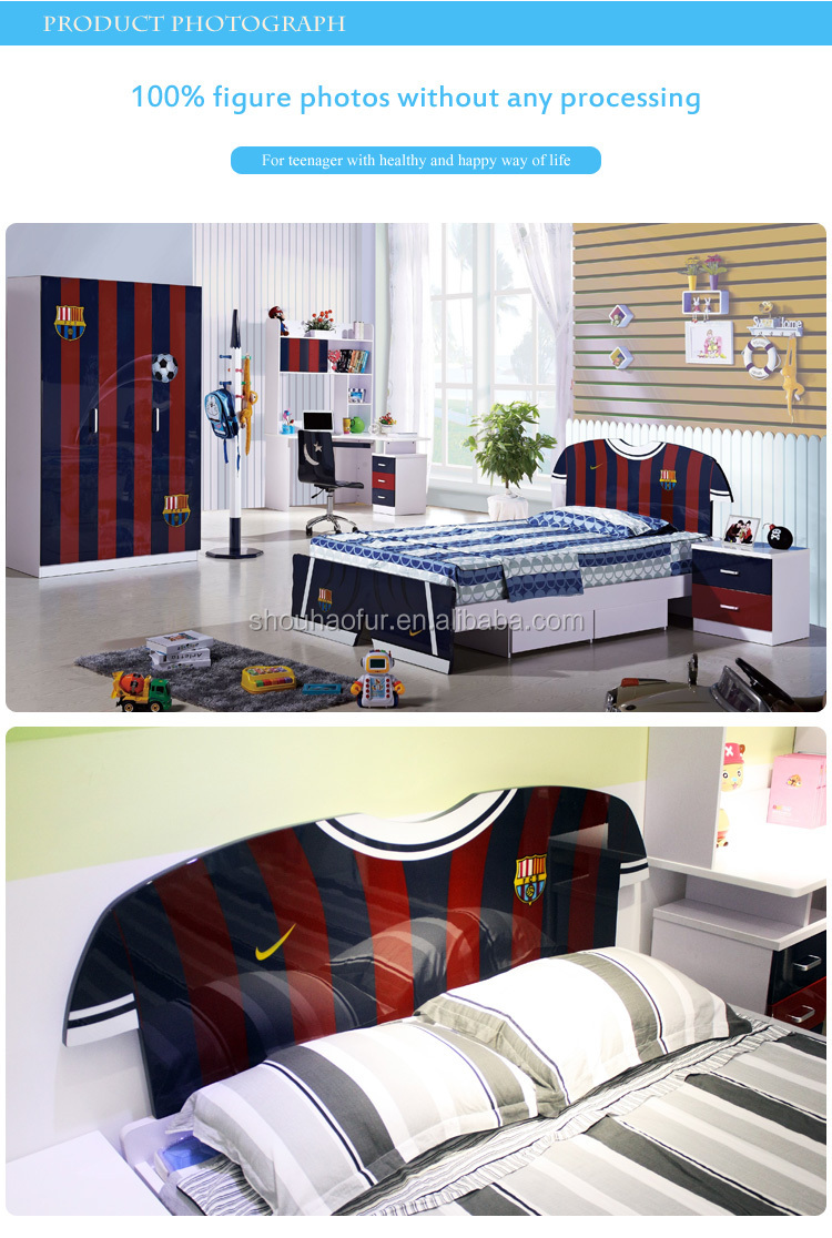 High quality cheap kids bedroom set for boys buy kids for Affordable quality bedroom furniture