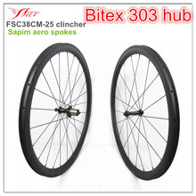 Pro clincher 30 38 50 60 88 road bike full carbon wheel set 700c, 38 25 wheels carbon
