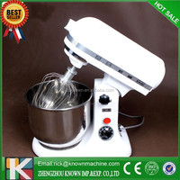 7 Speed Egg Stand mixer electric function of egg beater