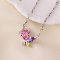 41301-Xuping Fashion High Quality and New Design Necklace