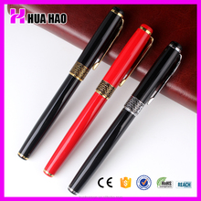 Gift roller pen,metal gel pen,metal pen with metal refill