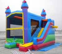 Huge inflatable bouncer B3060