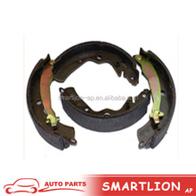 Brake shoes SA059 53200-85800 93742633 used for Daweoo -Damas