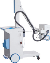 100MA High Frequency Mobile X-ray Equipment